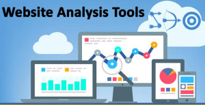 website anlysis tools