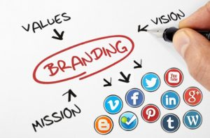 How to Brand Business with Social Media- social media branding