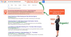seo research analysis