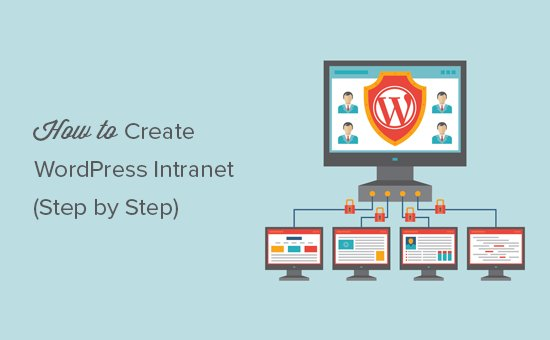 how to create a worpress blog