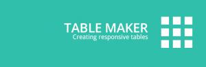 Best table plugins for wordpress