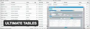 Best Table plugin for wordpress